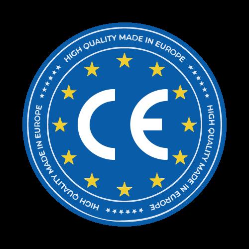 Conforme CESicurezza e compatibilitàelettromagnetica